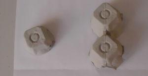 Yumurta Kolisi Kuklalari Penguen